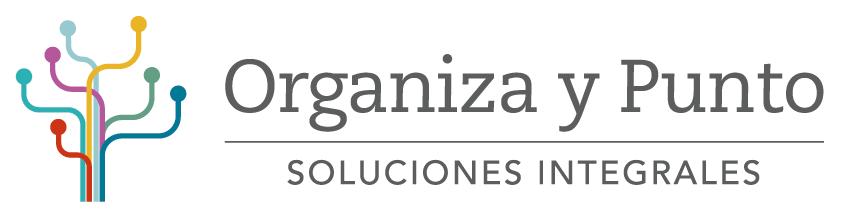 ORGANIZA Y PUNTO. SOLUCIONES INTEGRALES MURCIA